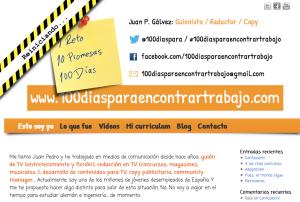 100diasparaencontrartrabajo.com